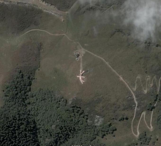 Google Earth - 2