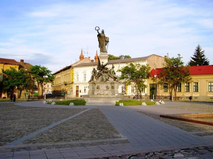 parcul reconcilierii
