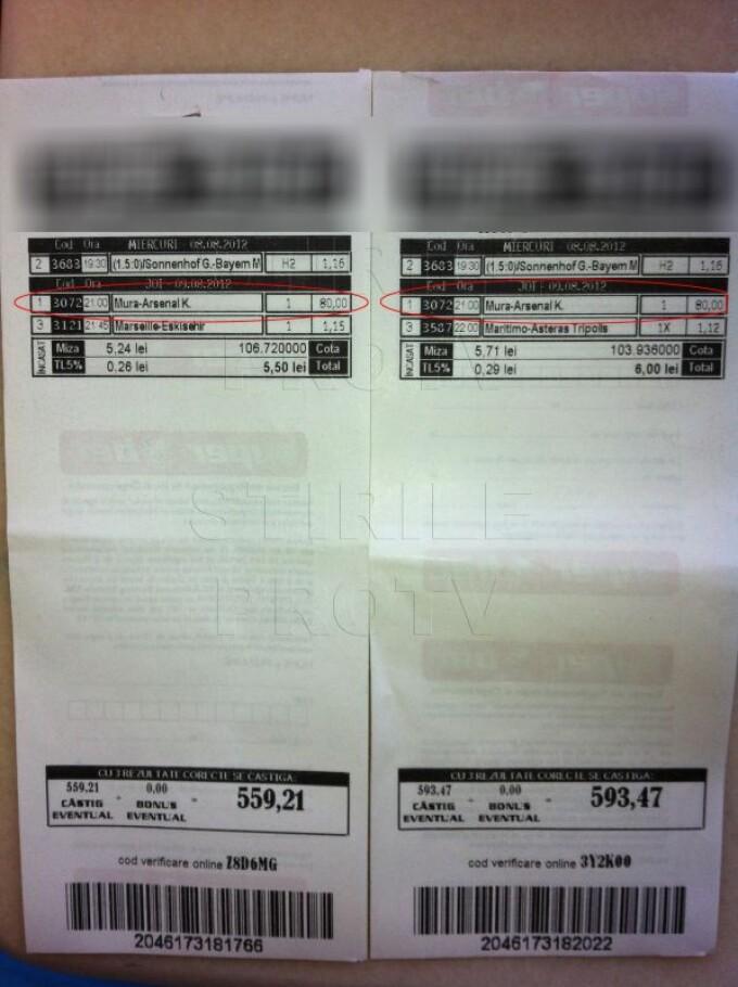 bilete castigatoare public betting