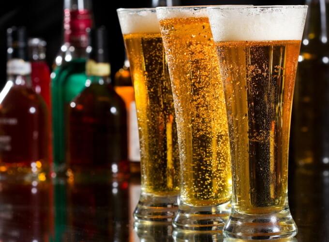 degustare de bere
