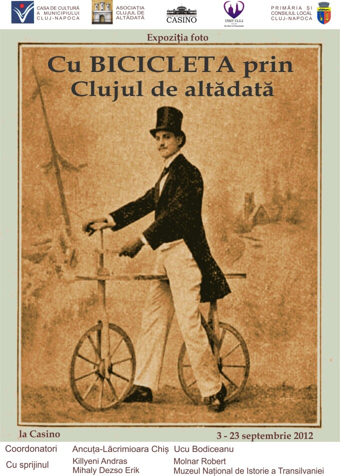biciclete expozitie