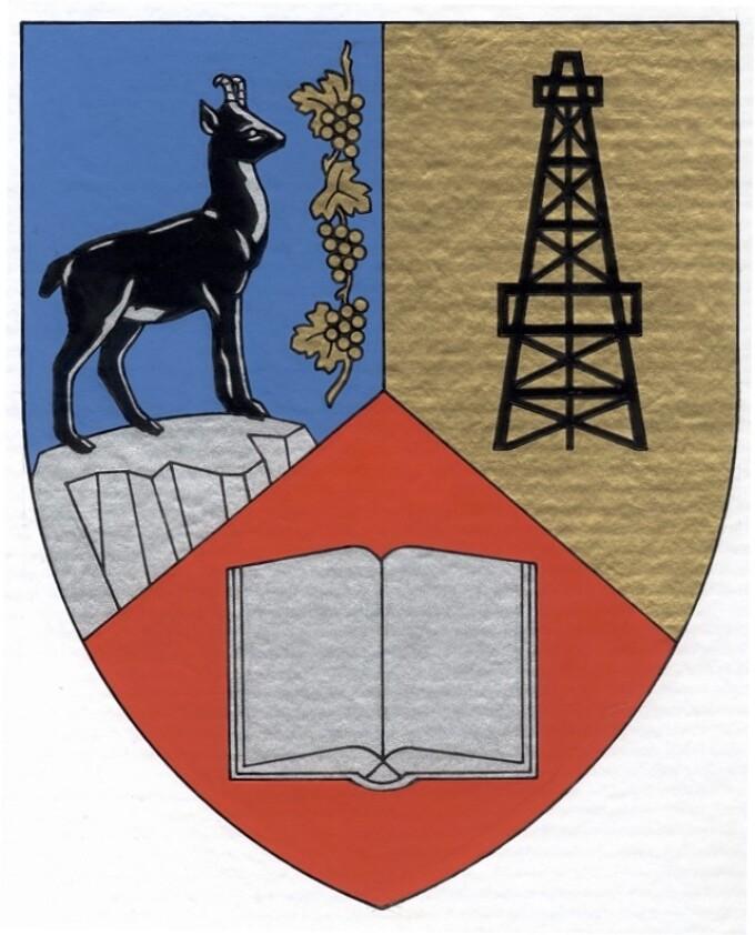 Stema Prahova