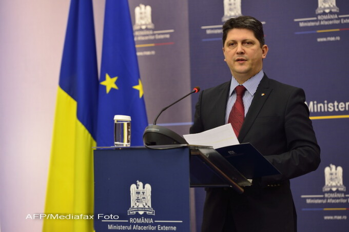 Ministrul Titus Corlatean
