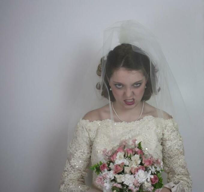 Femeie care cauta nunta Facebook