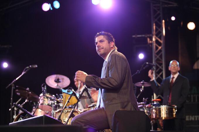 Derek Rieth