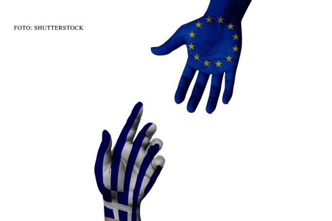 Grexit, mana intinsa
