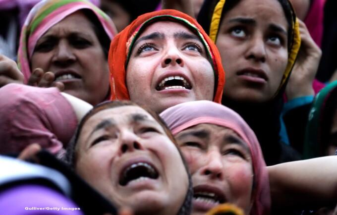 Viata sexuala a musulmanilor