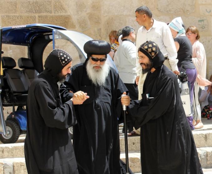 musulmani Egipt