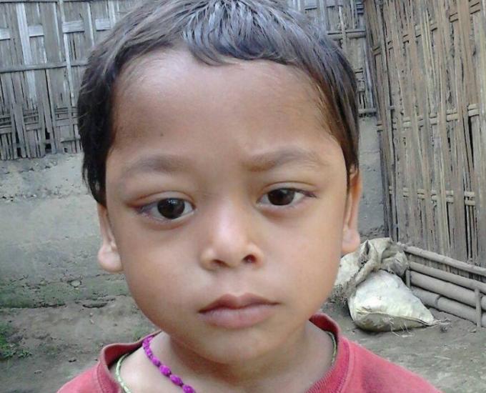 copil India
