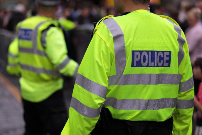 politie Shutterstock