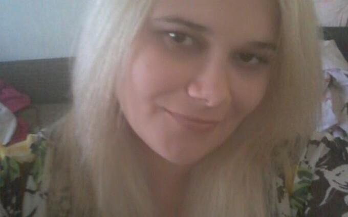 Cristina Petriman