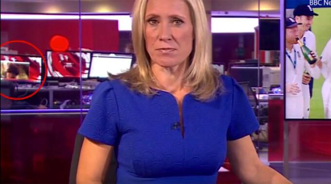 gafa la BBC