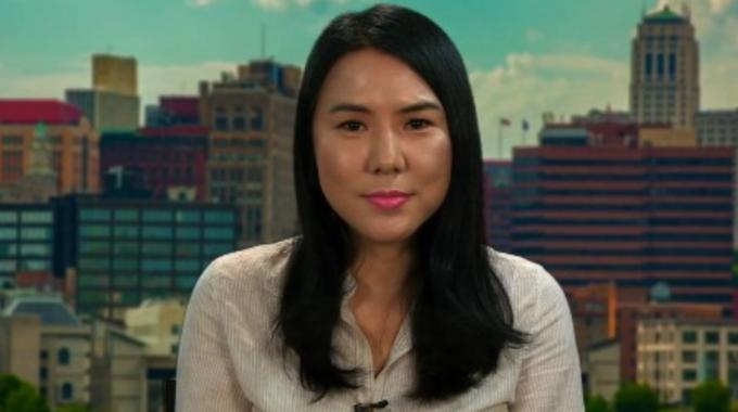 coreea de nord, jurnalista, Suki Kim