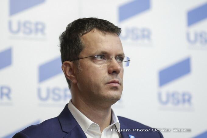 Ionut Mosteanu USR arges - inquam