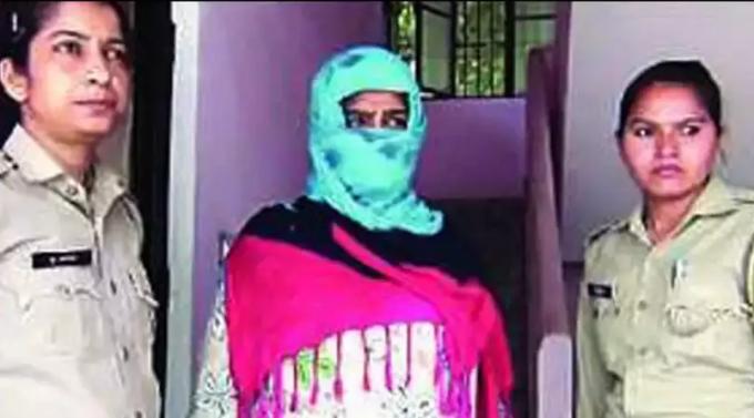 arestata India