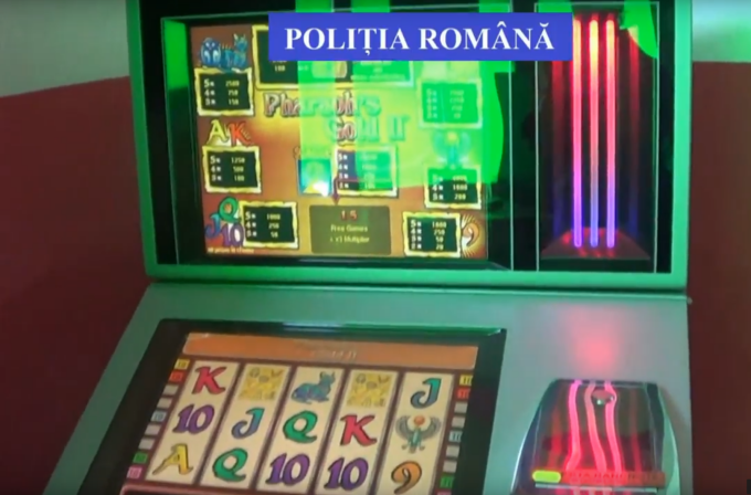 slot-machine, pacanele