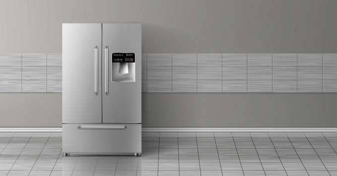 O adolescentă pedepsită de mama sa a folosit frigiderul să posteze pe Twitter