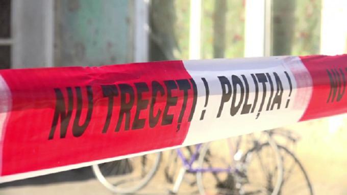 Crimă îngrozitoare în Ialomița