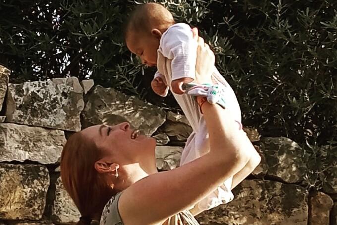 Actrița Josephine Gillan, din Game of Thrones, susține că autoritățile israeliene i-au răpit bebelușul
