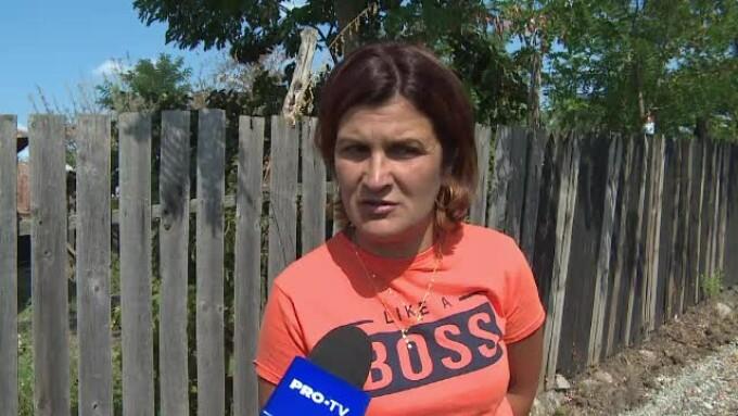 mama Luiza Melencu