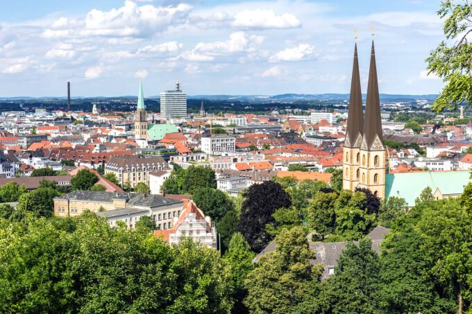 Oraşul european care oferă 1 milion de euro pentru dovada non-existenţei sale