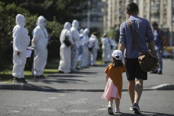 România a cheltuit 5 miliarde de lei pentru combaterea pandemiei. Pe ce s-au dus cei mai mulți bani