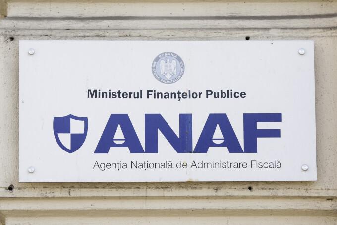 ANAF va trece la recuperarea banilor neplătiți de firme în pandemie