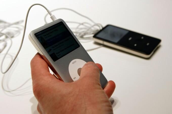 Apple a ajutat Guvernul SUA să producă un iPod pentru spionaj