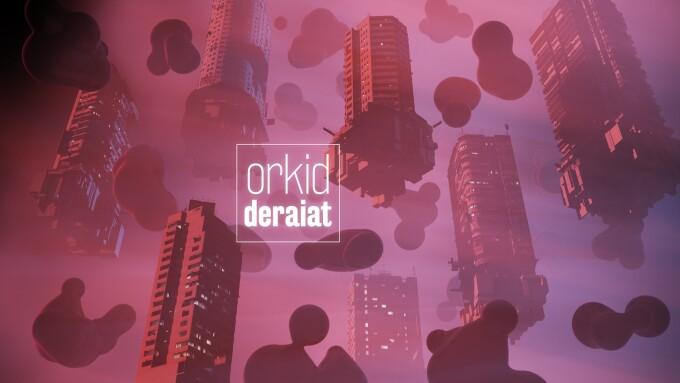 """Orkid, """"Deraiat"""""""