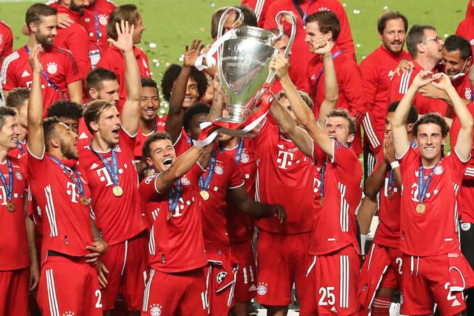 Bayern PSG