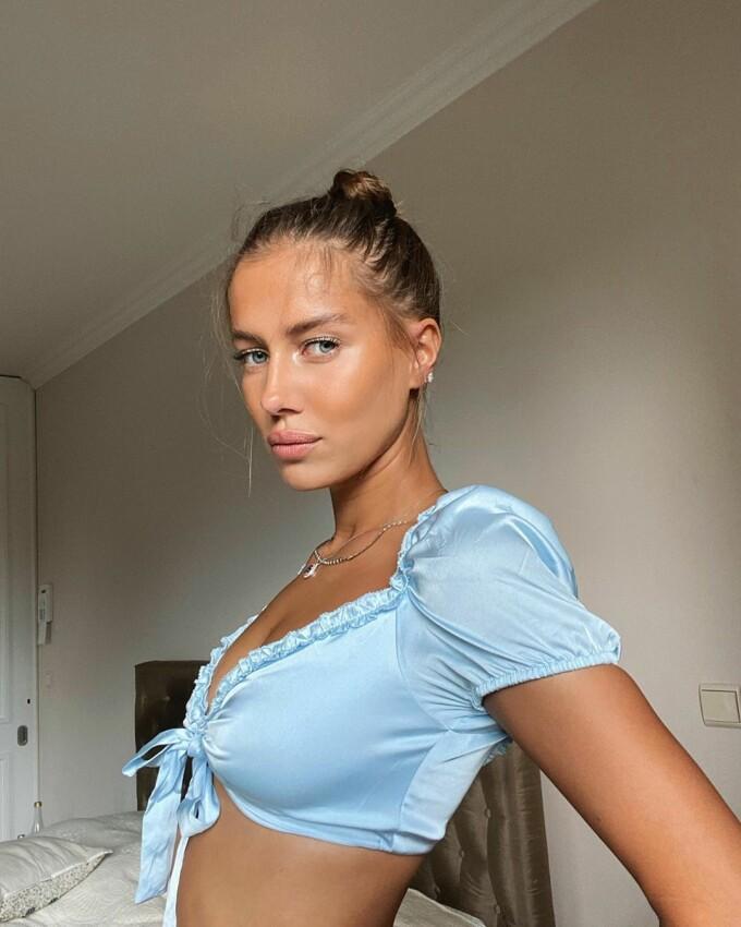 Nicole Porturalski