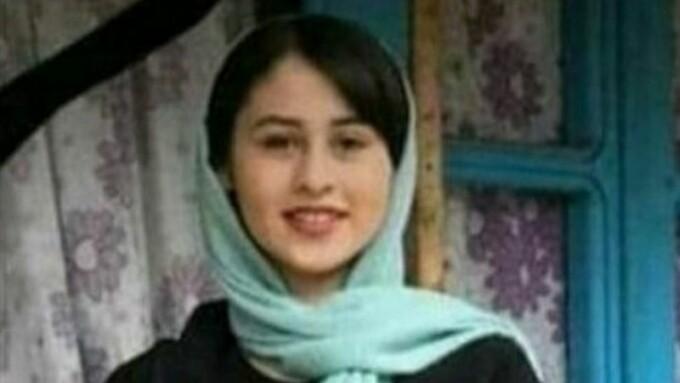 Romina Achrafi decapitată