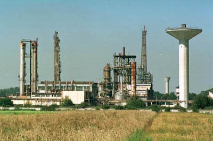 500 de angajati de pe fosta platforma Nitramonia Fagaras vor fi concediati