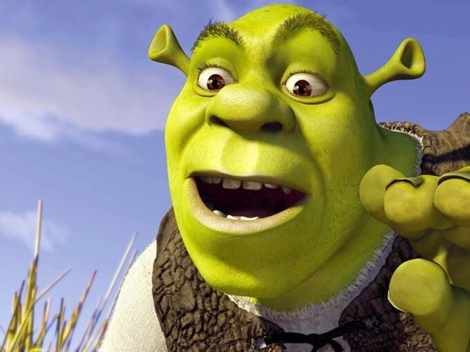 Shrek se reprofileaza, cocheteaza cu teatrul intr-un muzical pe Broadway
