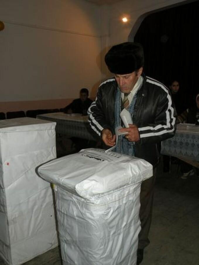 pubele de vot