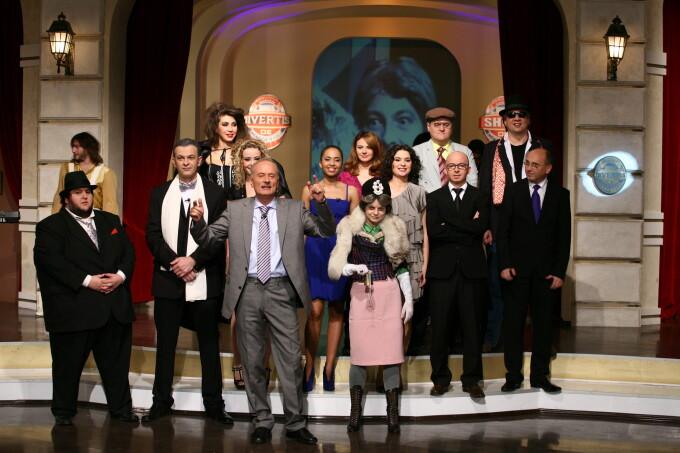Divertis aduce raportul de comedie pe anul ce a trecut!