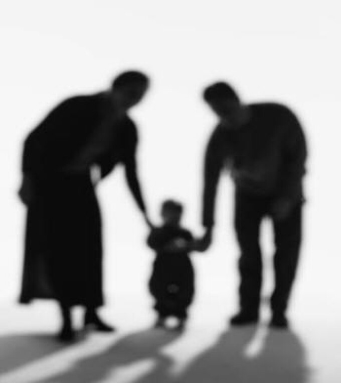 parinti si copilul lor