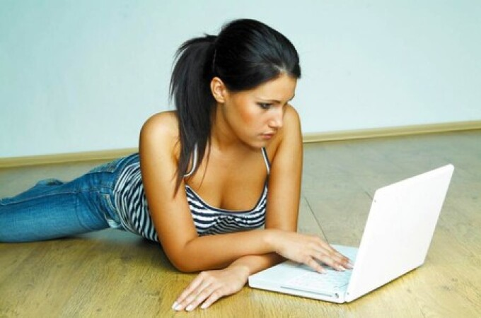 Fata laptop