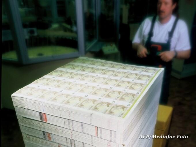 tiparnita de bani, Germania, marci