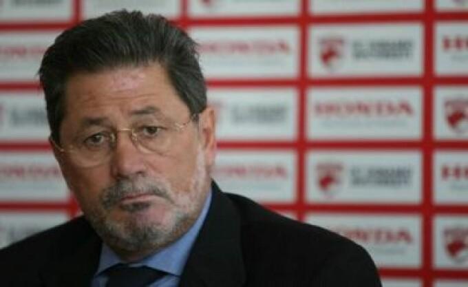 DRAMA in familia lui Dinamo: Sotia lui Cornel Dinu a murit!