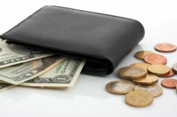 bani, dolari