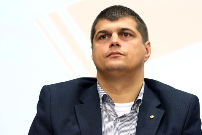 Laurentiu Rebega