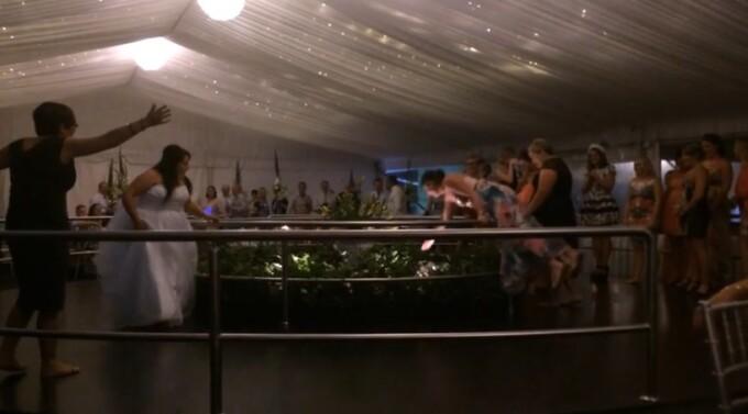 Salt la nunta