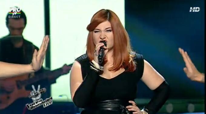 Iolanda Moldoveanu