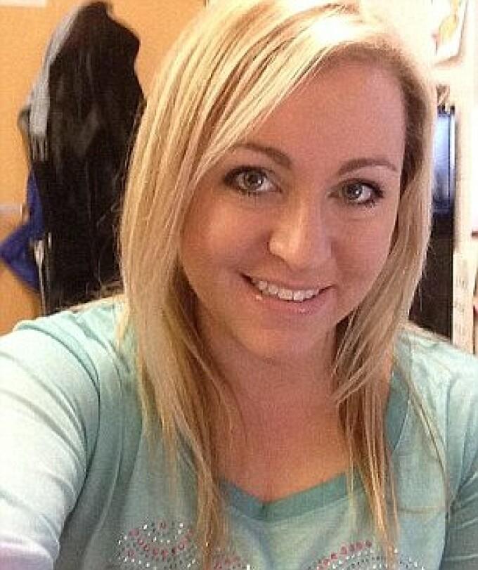 Brooke Dinkel