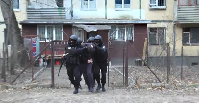 descindere Moldova traficanti uraniu