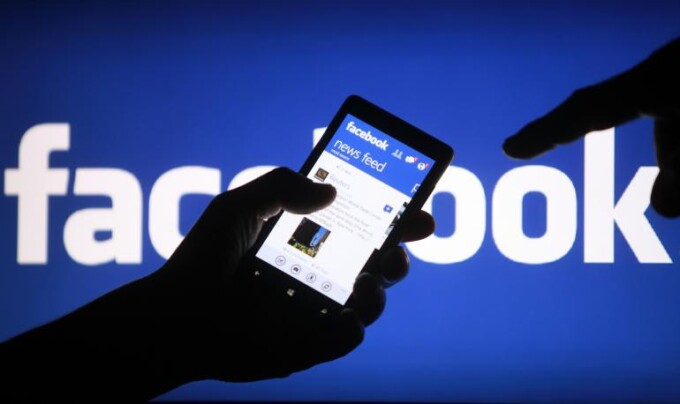 facebook anunta