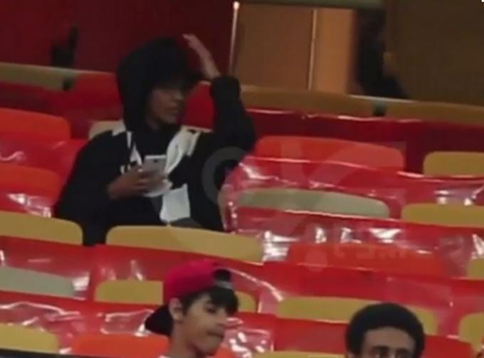 Arabia Saudita stadion