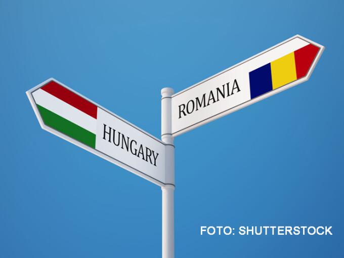 ungaria romania semne