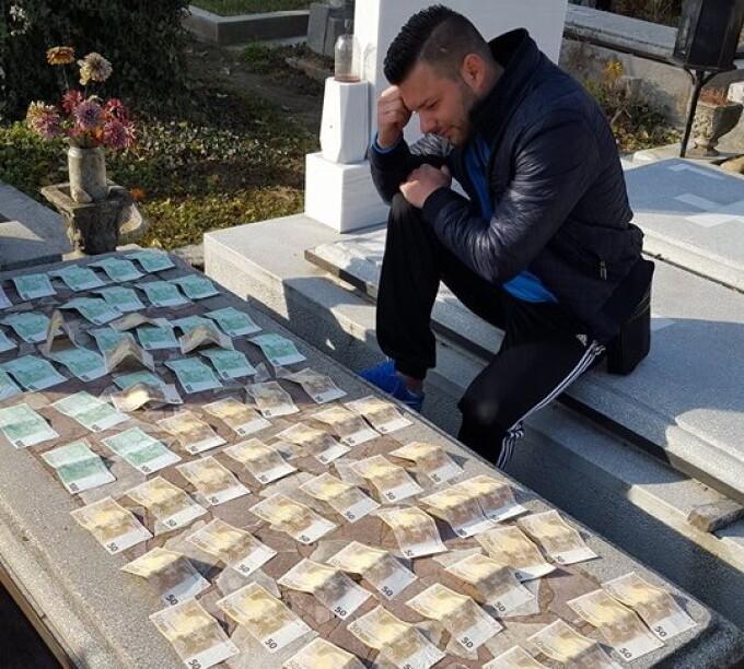bani mormant